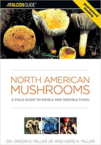 North American Mushrooms