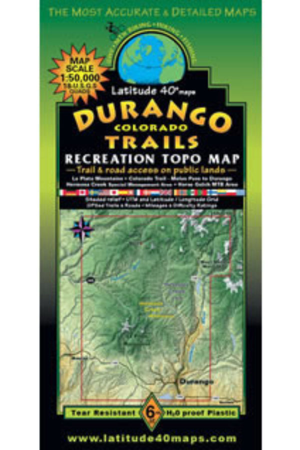 Trail Maps Archives - SJMA