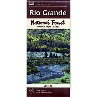 Rio Grande National Forest - Divide Ranger District
